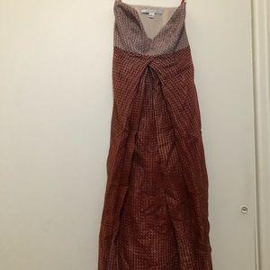 Dresses & Skirts - DVF dress